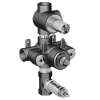 Thermostatic Valve 00-387NR-000